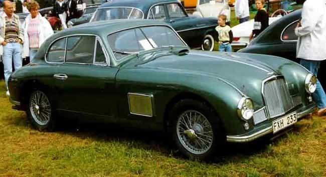 All Aston Martin Models List Of Aston Martin Cars Vehicles Page - Aston martin models