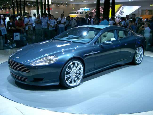 All Aston Martin Models List Of Aston Martin Cars Vehicles - Aston martin cars
