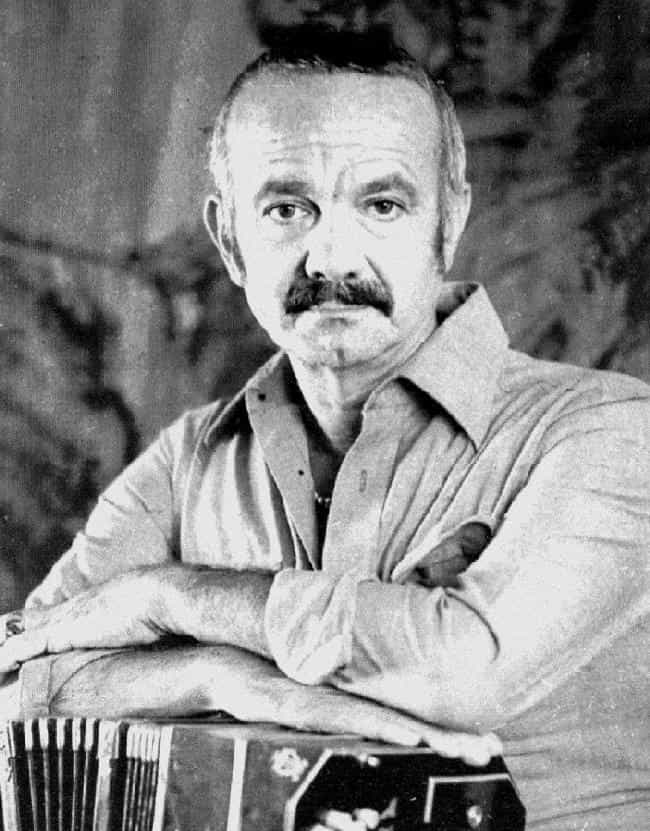 Ástor Piazzolla is listed (or ranked) 4 on the list Famous Composers from Argentina