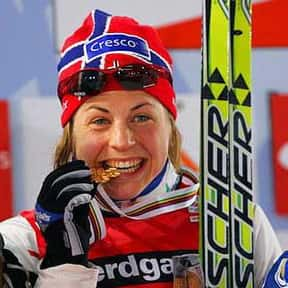 Astrid Uhrenholdt Jacobsen is listed (or ranked) 6 on the list Famous People Named Astrid