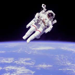 Astronaut is listed (or ranked) 12 on the list Fun Jobs That Pay Well