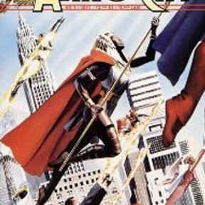 Astro City is listed (or ranked) 22 on the list The Best Vertigo Comic Book Series, Ranked