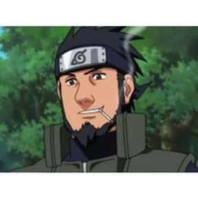 Asuma Sarutobi is listed (or ranked) 4 on the list The 15+ Saddest Naruto Deaths That Legit Made You Cry