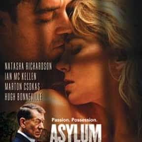 Asylum is listed (or ranked) 14 on the list The Best Cheating Wife Movies