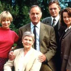 As Time Goes By is listed (or ranked) 24 on the list The Best British Sitcoms of All Time