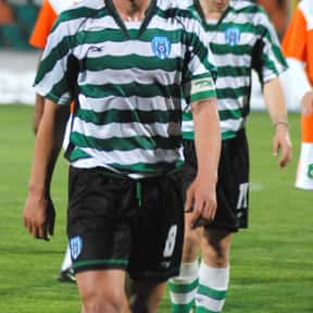 Atanas Bornosuzov is listed (or ranked) 25 on the list Famous Soccer Players from Bulgaria