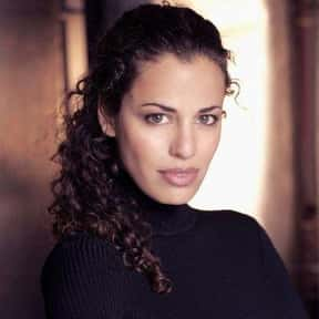 Athena Karkanis is listed (or ranked) 23 on the list Full Cast of Sacrifice Actors/Actresses