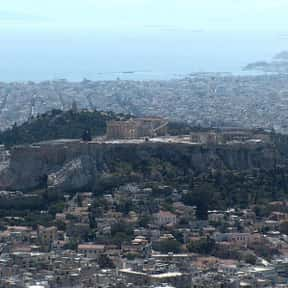 Athens is listed (or ranked) 19 on the list The Top Party Cities of the World