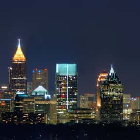 Atlanta is listed (or ranked) 12 on the list The Best Southern Cities To Live In