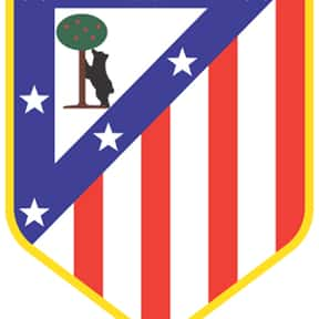 Atlético Madrid is listed (or ranked) 9 on the list The Best Current Soccer (Football) Teams