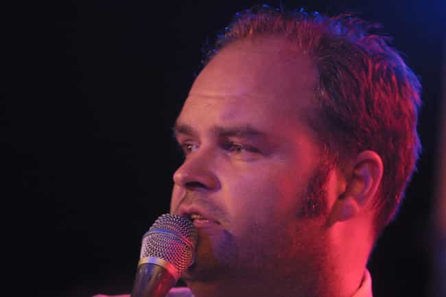 Atle Antonsen is listed (or ranked) 2 on the list Famous Comedians from Norway