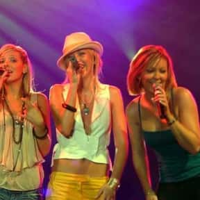 Atomic Kitten is listed (or ranked) 25 on the list Who Is The Most Famous Girl Group In The World Right Now?