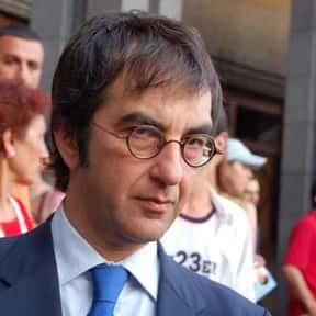 Atom Egoyan is listed (or ranked) 11 on the list Famous People From Egypt