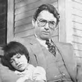 Atticus Finch is listed (or ranked) 1 on the list List of To Kill A Mockingbird Characters
