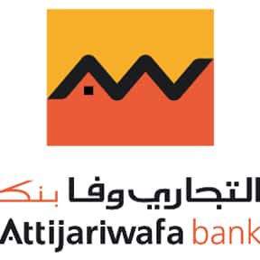 Attijariwafa Bank is listed (or ranked) 25 on the list List of Finance Companies