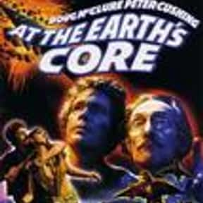 At the Earth's Core is listed (or ranked) 21 on the list The Best Movies About Finding Lost Worlds