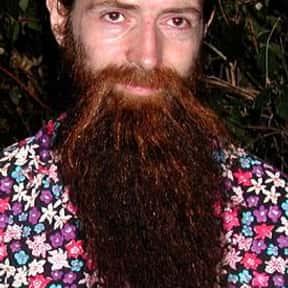 Aubrey de Grey is listed (or ranked) 21 on the list Famous Harrow School Alumni