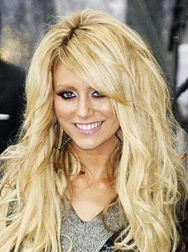 Aubrey O'Day is listed (or ranked) 1 on the list Making the Band 4 Cast List