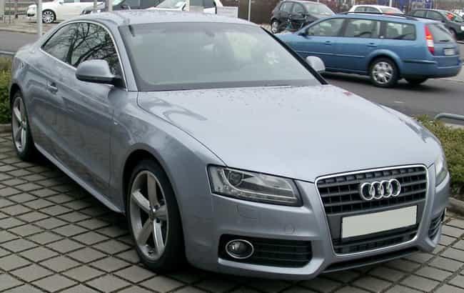 All Audi Models List Of Audi Cars Vehicles Page - Audi all models list