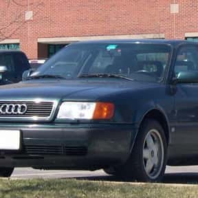 Audi S4 is listed (or ranked) 24 on the list The Fastest Used Sports Cars under 20k