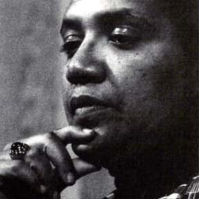 Audre Lorde is listed (or ranked) 2 on the list The Greatest Black Female Poets
