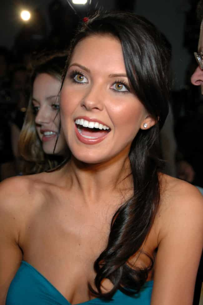 Audrina Patridge is listed (or ranked) 2 on the list Famous Friends of Nicole Richie