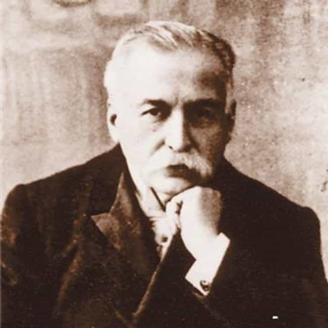 Auguste Escoffier is listed (or ranked) 4 on the list Famous Chefs from France