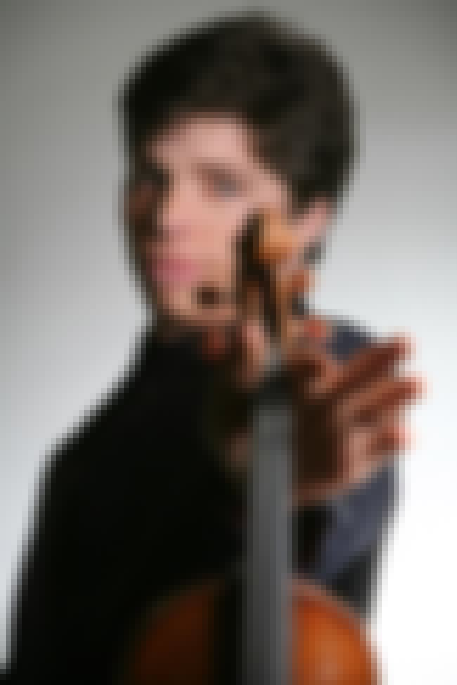 Augustin Hadelich is listed (or ranked) 3 on the list Famous Violinists from Germany