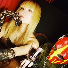Aural Vampire is listed (or ranked) 20 on the list Avex Trax Complete Artist Roster
