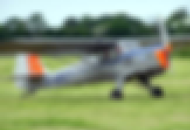 Auster Aiglet Trainer is listed (or ranked) 2 on the list Auster Airplanes and Aircrafts