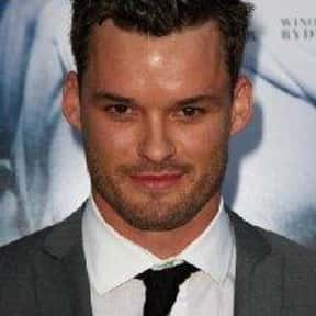 Austin Nichols is listed (or ranked) 23 on the list TV Actors from Michigan