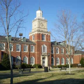 Austin Peay State University is listed (or ranked) 9 on the list Drama & Theater Schools in the US