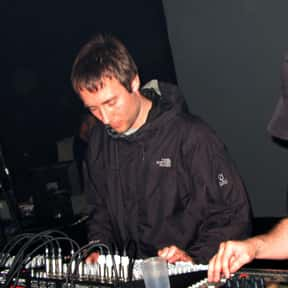 Autechre is listed (or ranked) 2 on the list The Best Intelligent Dance Music DJs/Artists