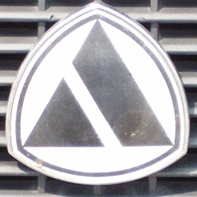 Autobianchi Primula is listed (or ranked) 2 on the list Full List of Autobianchi Models