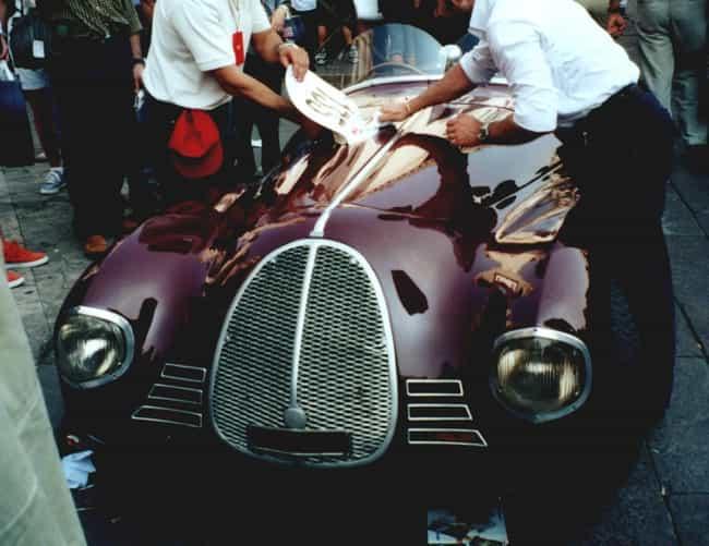 All Ferrari Models List Of Ferrari Cars Vehicles Ranker >> Full List Of Ferrari S P A Models