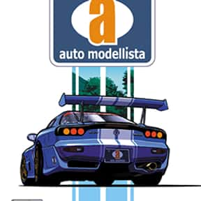 Auto Modellista is listed (or ranked) 20 on the list List of Gamecube Games