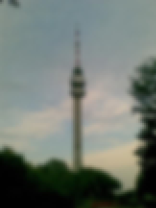 Avala Tower is listed (or ranked) 2 on the list List of Famous Belgrade Buildings & Structures