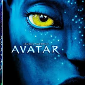 Avatar is listed (or ranked) 8 on the list The Most Overrated Movies of All Time