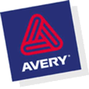 Avery Dennison is listed (or ranked) 1 on the list List of Envelope Manufacturing Companies