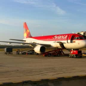 Avianca is listed (or ranked) 18 on the list List of Los Angeles International Airport Airlines