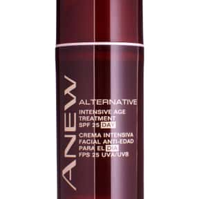 Avon Products is listed (or ranked) 18 on the list List of Companies That Hire Felons