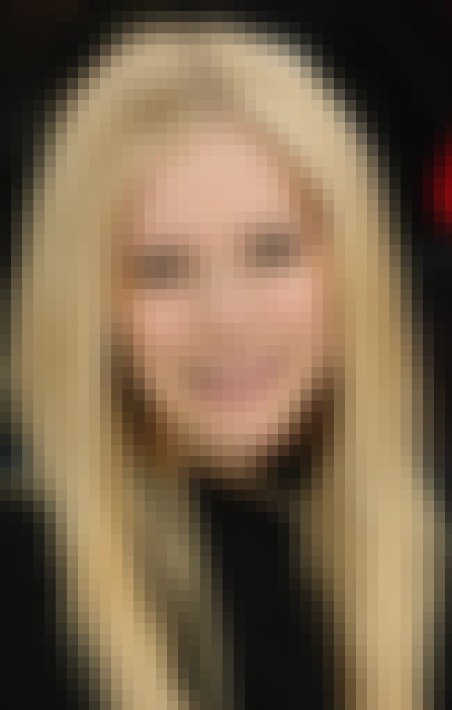 Avril Lavigne is listed (or ranked) 2 on the list Famous People Living With Lyme Disease