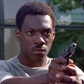 Axel Foley is listed (or ranked) 14 on the list The Greatest Black Characters in Film History