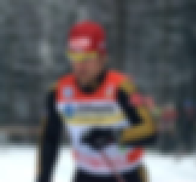 Axel Teichmann is listed (or ranked) 1 on the list Famous Cross-country Skiers from Germany