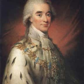 Axel von Fersen the Younger is listed (or ranked) 4 on the list Famous People Named Axel