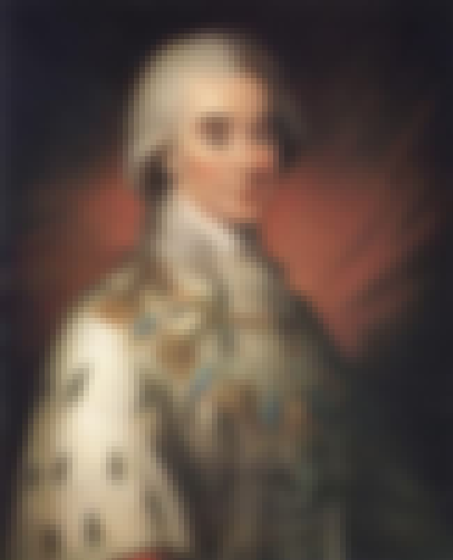 Axel von Fersen the Younger is listed (or ranked) 2 on the list Famous Diplomats from Sweden