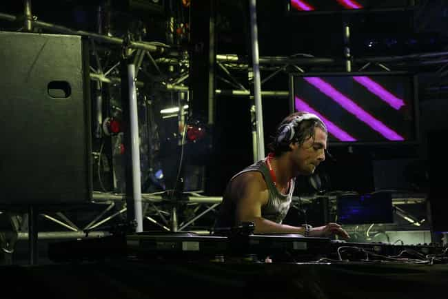 Axwell is listed (or ranked) 3 on the list Famous Disc Jockeys from Sweden