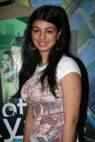 Ayesha Takia is listed (or ranked) 2 on the list Famous Voice Actors from India