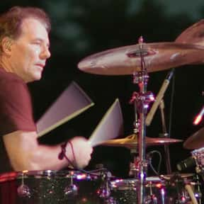Aynsley Dunbar is listed (or ranked) 18 on the list List of Famous Bands from Liverpool