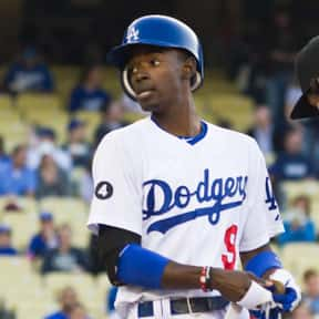 Dee Gordon is listed (or ranked) 17 on the list Famous People Whose Last Name Is Gordon